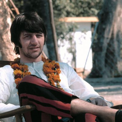 Ringo When I'm 64