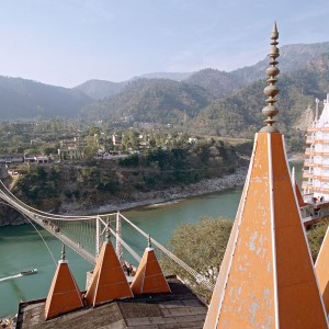 Rishikesh and the Ganges
