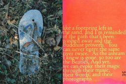 Like a Footprint