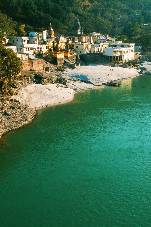 NEW Ganga-Ma